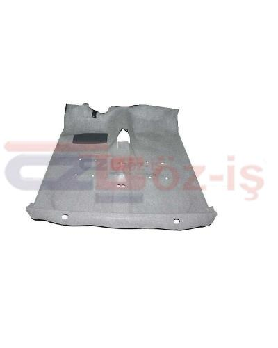 RENAULT 9 - 11 FLOOR CARPET GREY