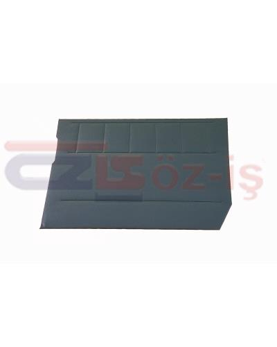 FORD TRANSIT 2,5 LITER DIESEL TRUCK FRONT DOOR PANEL 2 PCS