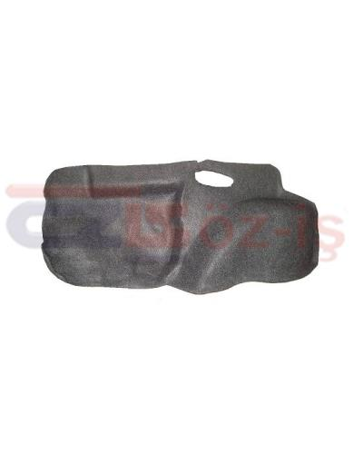 RENAULT 9 TRUNK SIDE COVER CARPET LEFT 1 PCS