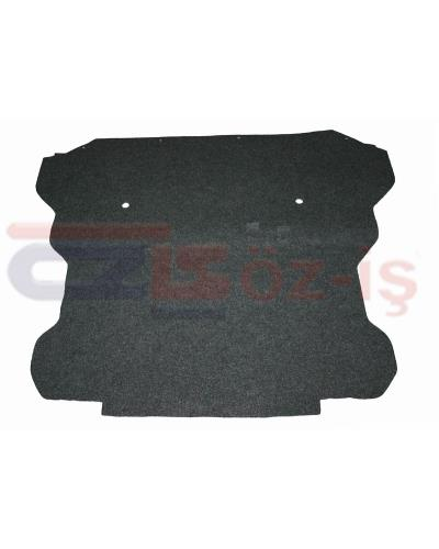 FIAT PALIO TRUNK CARPET