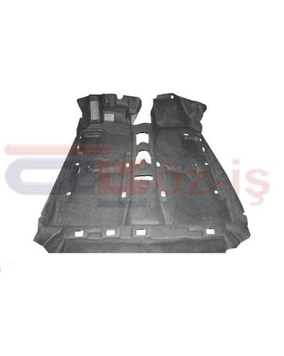 RENAULT MEGANE 2 L84 FLOOR CARPET