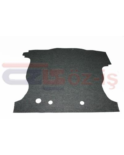RENAULT 19 TRUNK CARPET LONG