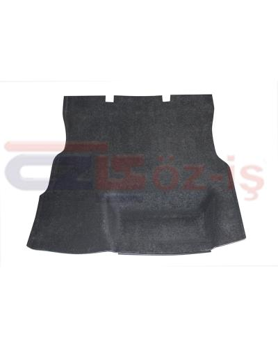 RENAULT CLIO TRUNK CARPET