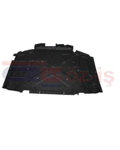 OPEL VECTRA B HOOD UNDER INSULATOR < 2004