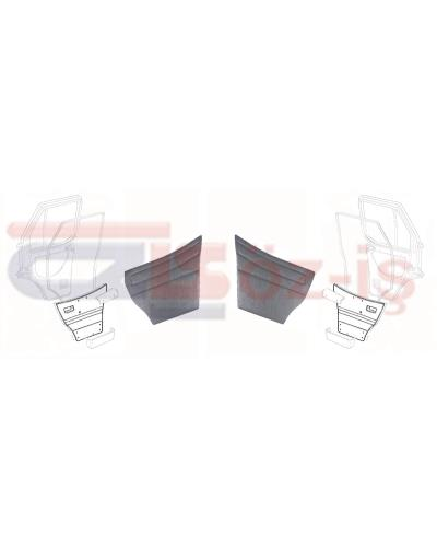 FORD TRANSIT PICK UP INTERIOR DOOR PANELS 2 PCS