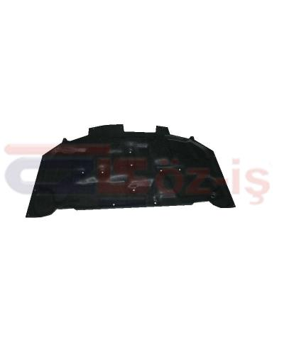 OPEL ASTRA G 2008 - 2007 HOOD UNDER INSULATOR