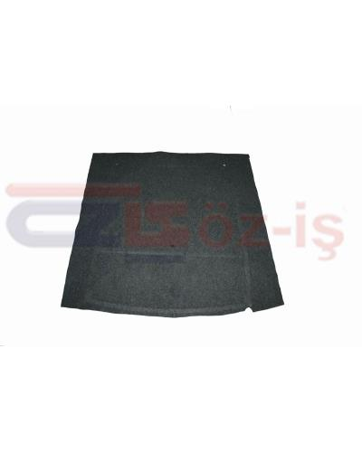 RENAULT 1 MEGANE SEDAN TRUNK CARPET L64