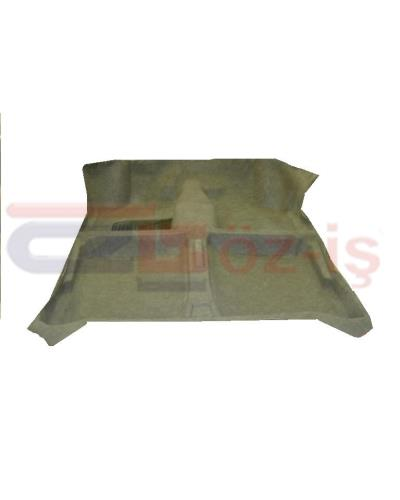 FIAT PALIO FLOOR CARPET