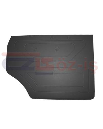 BMC TM30 DOOR PANELS 2  PCS GREY