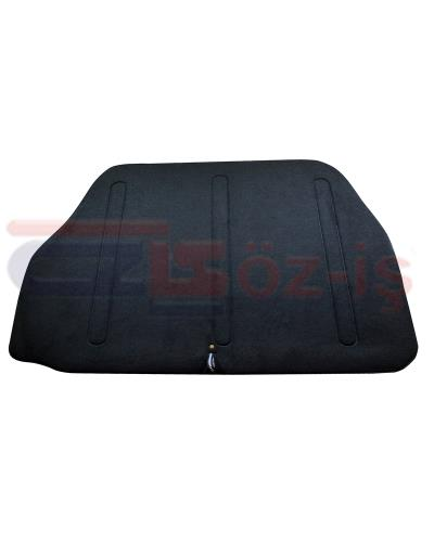 FORD TAUNUS 1978 - 1993 TRUNK CARPET