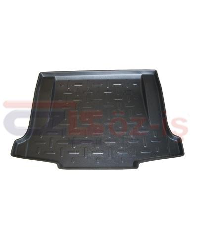 BMW 1 HB E 87 - 5 DOOR 2005 - 2011 3D TRUNK MAT