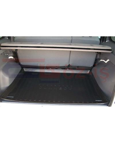 FORD TRANSIT CONNECT COMBI 2003 - 2014 3D TRUNK MAT