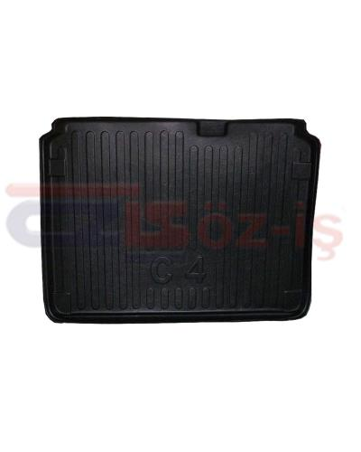 CITROEN CD HB 5 DOOR 2001 > 3D TRUNK MAT