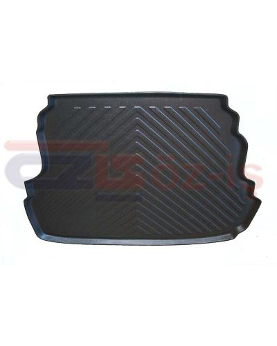 HONDA CITY SEDAN 2006 - 2009 3D TRUNK MAT