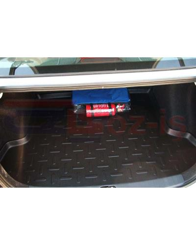 HYUNDAI ACCENT ERA SEDAN 2006 ... 3 D TRUNK MAT