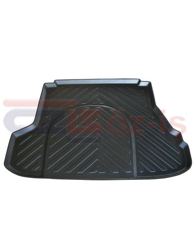 KIA CERATO SEDAN 2004 - 2009 3D TRUNK MAT