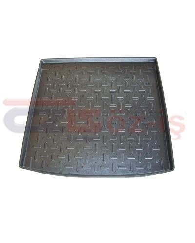 MERCEDES ML SUV 2006 - 2009 3D TRUNK MAT