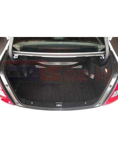 MERCEDES C CLASS SEDAN  W204  / 2007 > 3D TRUNK MAT