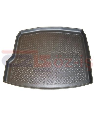 OPEL VECTRA C SEDAN 2002 - 2009 3D TRUNK MAT
