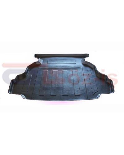 GEELY EMGRAND SEDAN 2010 3D TRUNK MAT