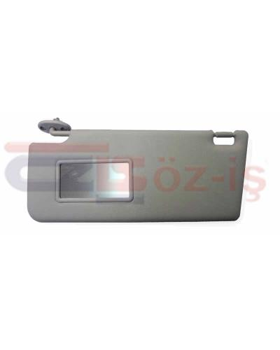 ROVER MG 400.25 ZS RHD INTERIOR SUN VISOR LEFT