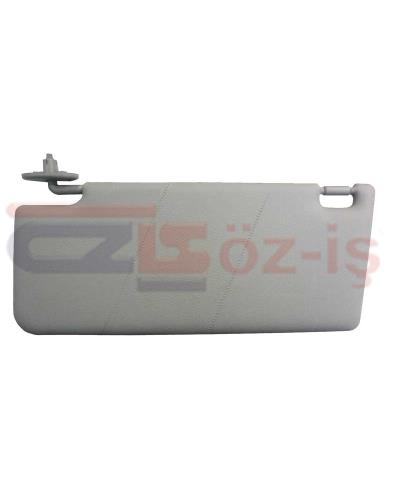ROVER MG 400.25 ZS LHD INTERIOR SUN VISOR LEFT