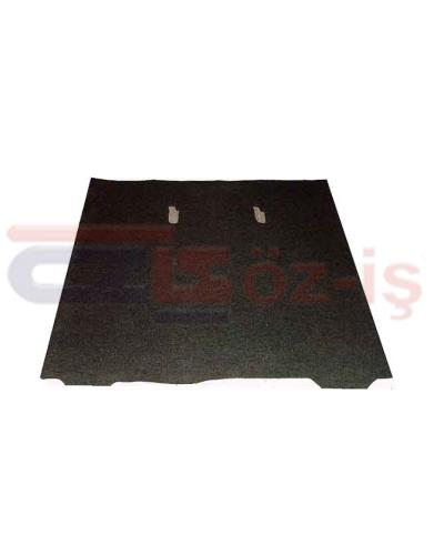 FIAT DOBLO TRUNK CARPET SHORT TYPE