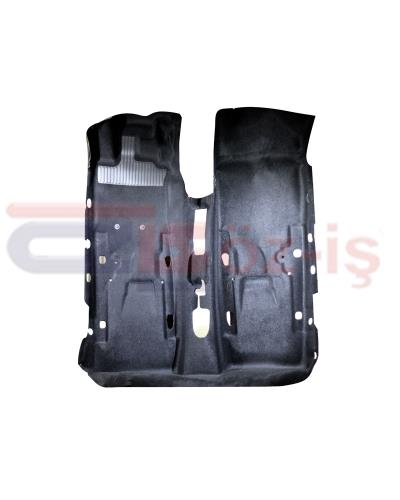 RENAULT CLIO FLOOR CARPET B85