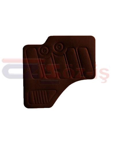 BMC FATIH YAVUZ TRUCK DOOR PANELS BROWN