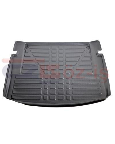 BMW 3 SEDAN F30 2012 > 3D TRUNK MAT