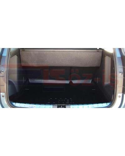 DACIA DOKKER VAN 2013 >  (WITH SEAT) 3D TRUNK MAT