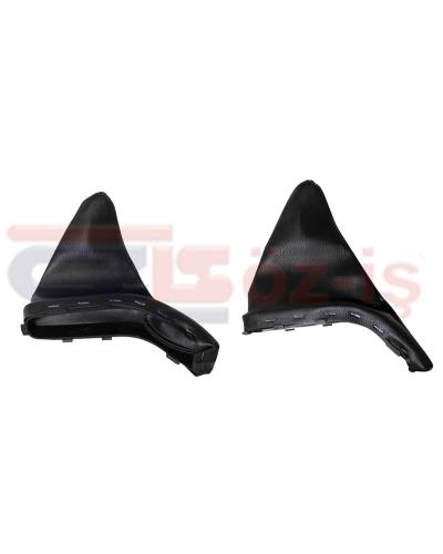 OPEL ASTRA G BRAKE LEVEL GAITER