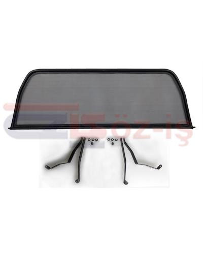 ALFA ROMEO SPIDER WIND DEFLECTOR 1967 - 1995 WITH TOOLS