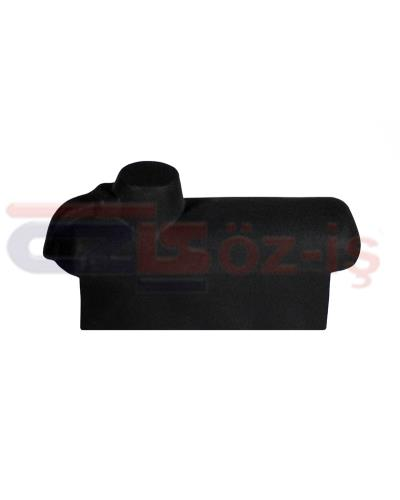 315 - 60 LT LPG TANK CARPET COVER