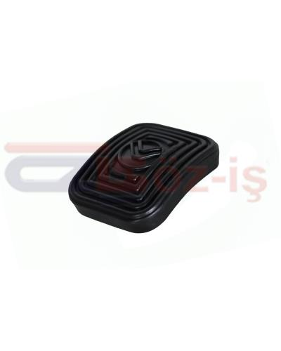 VW OLD BEETLE 1300 - 1303 BRAKE and CLUTCH PEDAL PAD RUBBER