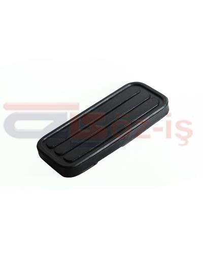 AUDI 80 GAS PEDAL PAD RUBBER