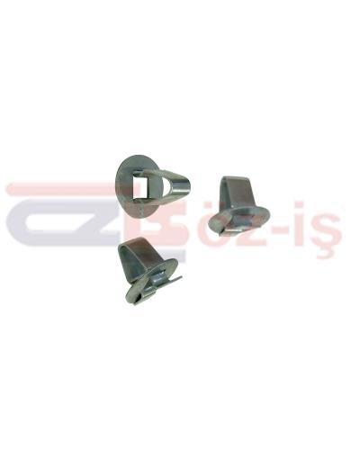 MERCEDES W115 & W114DOOR PANEL CLIPS
