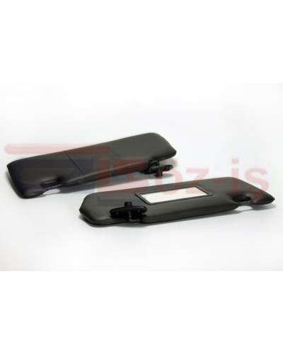 FIAT UNO INTERIOD SUN VISOR SET 2 PCS