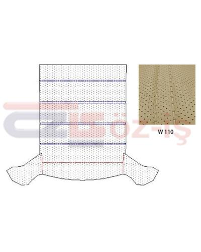 MERCEDES W110 HEADLINER